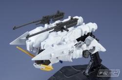 BB戦士 No.401 ガンダムバルバトスDXのテストショット10