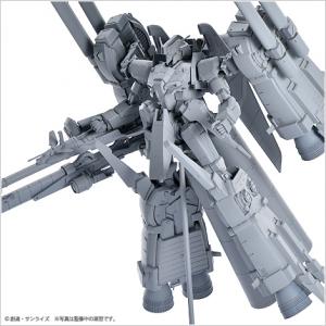 『ガンダム・センチネル』MSZ-006(C1)[Bst]ハミングバード(Ver.RED)(Ver.BLUE)1