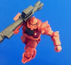 機動戦士ガンダム ユニバーサルユニット 第1弾 サンプル5
