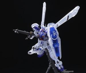 RE 1100 ガンダム試作4号機 ガーベラ クリアカラーVer. 3