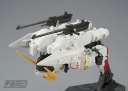 BB戦士 No.401 ガンダムバルバトスDのテストショット004