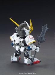BB戦士 No.401 ガンダムバルバトスDX (5)