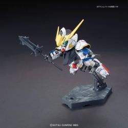 BB戦士 No.401 ガンダムバルバトスDX (6)