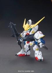 BB戦士 No.401 ガンダムバルバトスDX (1)