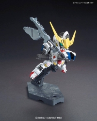 BB戦士 No.401 ガンダムバルバトスDX (11)