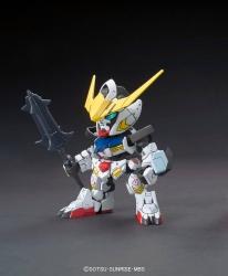 BB戦士 No.401 ガンダムバルバトスDX (10)