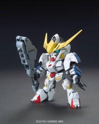 BB戦士 No.401 ガンダムバルバトスDX (8)