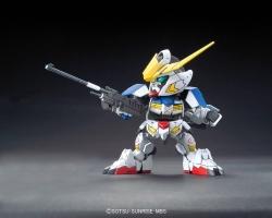 BB戦士 No.401 ガンダムバルバトスDX (7)