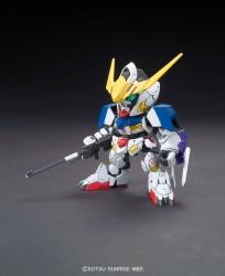 BB戦士 No.401 ガンダムバルバトスDX (17)