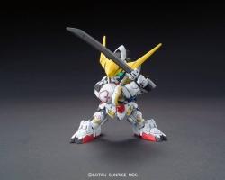 BB戦士 No.401 ガンダムバルバトスDX (16)