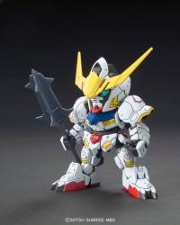 BB戦士 No.401 ガンダムバルバトスDX (15)
