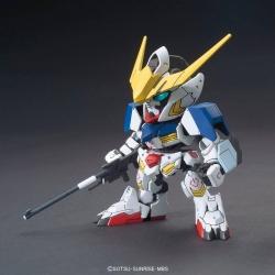 BB戦士 No.401 ガンダムバルバトスDX (13)