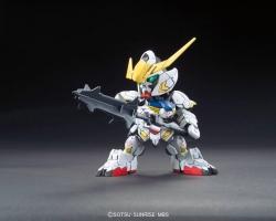 BB戦士 No.401 ガンダムバルバトスDX (14)
