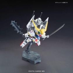BB戦士 No.401 ガンダムバルバトスDX (19)