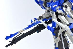 『ガンダム・センチネル』MSZ-006(C1)[Bst] ハミングバード(Ver.BLUE)05