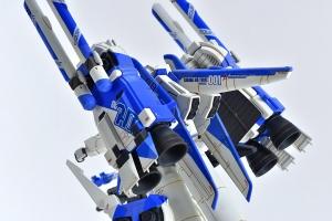『ガンダム・センチネル』MSZ-006(C1)[Bst] ハミングバード(Ver.BLUE)04