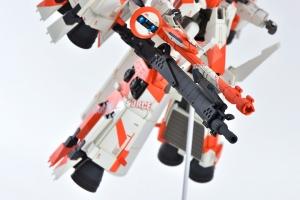 『ガンダム・センチネル』MSZ-006(C1)[Bst] ハミングバード(Ver.RED) 02
