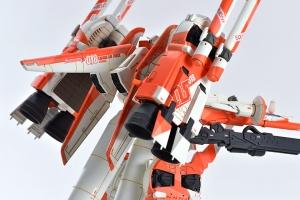 『ガンダム・センチネル』MSZ-006(C1)[Bst] ハミングバード(Ver.RED) 01