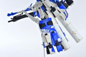 『ガンダム・センチネル』MSZ-006(C1)[Bst] ハミングバード(Ver.BLUE)06