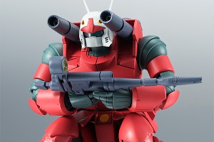 ROBOT魂 RX-77-2 ガンキャノン ver. A.N.I.M.E. rt