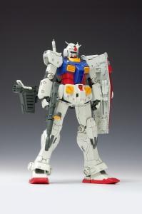ウェーブ RX-78-2 ガンダム【ノーマル版】01 (3)