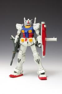 ウェーブ RX-78-2 ガンダム【ノーマル版】01 (1)