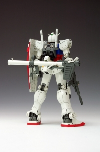 ウェーブ RX-78-2 ガンダム【ノーマル版】01 (2)