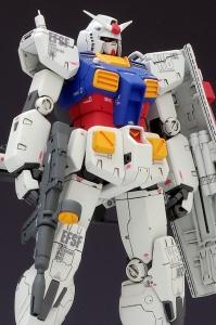 ウェーブ RX-78-2 ガンダム【DX版】01 (4)