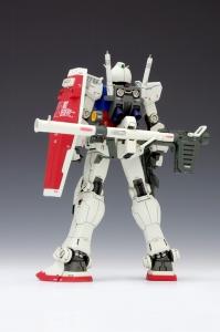 ウェーブ RX-78-2 ガンダム【DX版】01 (2)