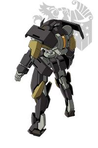 レギンレイズ(イオク機)2