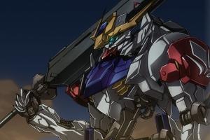 『機動戦士ガンダム 鉄血のオルフェンズ』第2期t