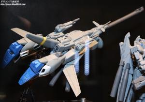 C3 TOKYO 2016 HGUC ゼータプラスC1 10