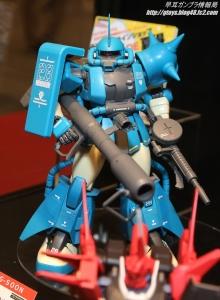 C3 TOKYO 2016 MG MS-06R-2 ロバート・ギリアム専用ザクII03