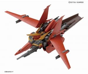 RE100 AMX-107 バウ6