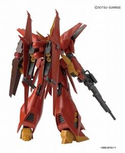 RE100 AMX-107 バウ3