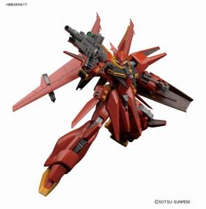 RE100 AMX-107 バウ1