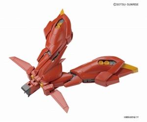 RE100 AMX-107 バウ7