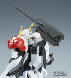 HG MSオプションセット5&鉄華団モビルワーカー (6)