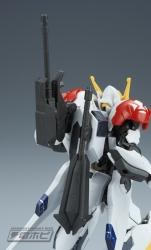 HG MSオプションセット5&鉄華団モビルワーカー (5)
