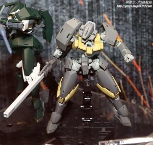C3 TOKYO 2016 HG モビルレギンレイズ(イオク機)04