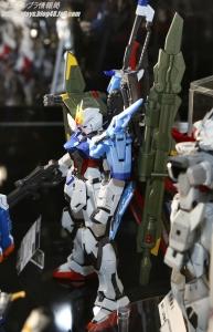 ガンプラEXPO ワールドツアージャパン MG パーフェクトストライクガンダム スペシャルコーティングVer.05