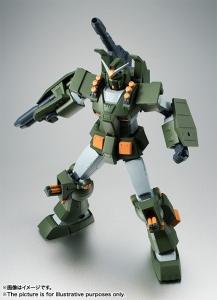 ROBOT魂 FA-78-1 フルアーマーガンダム ver. A.N.I.M.E (6)