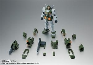 ROBOT魂 FA-78-1 フルアーマーガンダム ver. A.N.I.M.E (5)