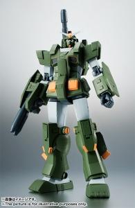 ROBOT魂 FA-78-1 フルアーマーガンダム ver. A.N.I.M.E (4)
