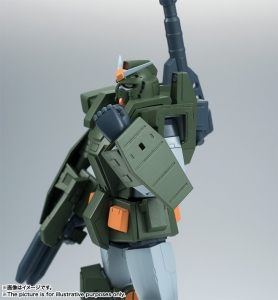 ROBOT魂 FA-78-1 フルアーマーガンダム ver. A.N.I.M.E (2)