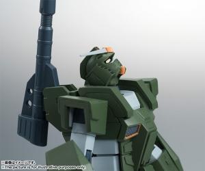 ROBOT魂 FA-78-1 フルアーマーガンダム ver. A.N.I.M.E (1)