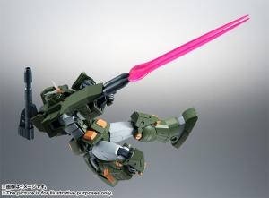ROBOT魂 FA-78-1 フルアーマーガンダム ver. A.N.I.M.E (10)
