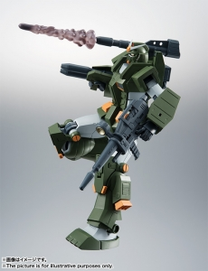 ROBOT魂 FA-78-1 フルアーマーガンダム ver. A.N.I.M.E (9)