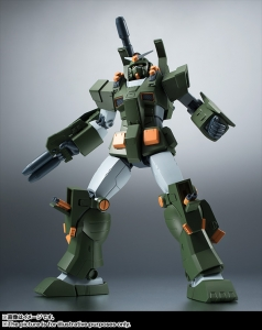 ROBOT魂 FA-78-1 フルアーマーガンダム ver. A.N.I.M.E (8)