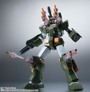 ROBOT魂 FA-78-1 フルアーマーガンダム ver. A.N.I.M.E (7)